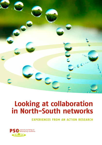 Looking at Collaboration